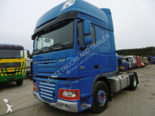 DAF 105-410-SUPERSPACE CAB-MANUAL-775TKM ORIGINAL tractor unit