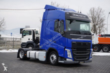 ciągnik siodłowy Volvo FH - 4 / 460 / EURO 6 / MEGA / LOW DECK / X-LOW