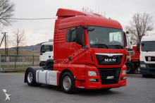 ciągnik siodłowy MAN TGX - / 18.440 / EURO 6 / XLX / AUTOMAT
