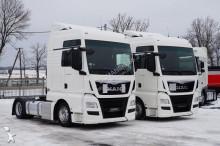 ciągnik siodłowy MAN TGX - / 18.440 / EURO 6 / MEGA / LOW DECK / XXL