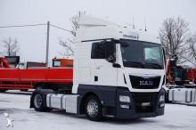 ciągnik siodłowy MAN TGX - / 18.440 / EURO 6 / MEGA / LOW DECK / XLX