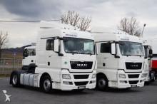 ciągnik siodłowy MAN TGX - / 18.440 / EURO 5 / XLX / AUTOMAT