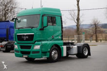 ciągnik siodłowy MAN TGX - / 18.440 / EURO 5 / HYDRAULIKA / XLX / UAL