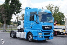 ciągnik siodłowy MAN TGX - / 18.440 / EURO 5 / XXL / EfficientLine
