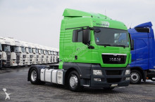 ciągnik siodłowy MAN TGX - / 18.400 / EURO 5 / XLX / AUTOMAT