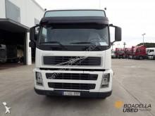 Volvo FM12 tractor unit