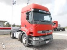 trattore Renault Premium 420