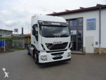 tracteur Iveco Stralis AS440S48 T/P Intarder Euro 6