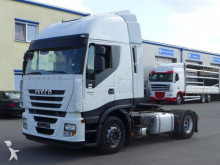 Iveco Stralis 450*Euro5*EEV*Intarder*TÜV*Ac Space* tractor unit