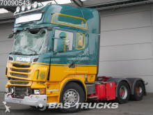 Scania R 730 tractor unit