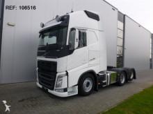 trekker Volvo - FH540 DUAL CLUTCH