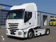 Iveco Stralis 460*Euro5*EEV*Intarder*Klima*T tractor unit