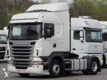 tracteur Scania R - 420 / HIGHLINE / ETADE / EUO 5