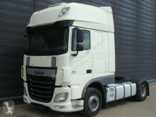 DAF XF 106.460 FT / SSC / Intarder / Euro6 (Klima) tractor unit