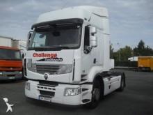 ciągnik siodłowy Renault