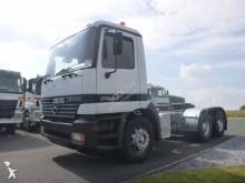 tracteur Mercedes Actros 2643