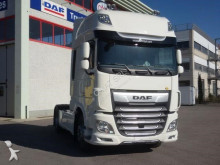DAF XF EURO 6 480 FT SUPER SPACE CAB tractor unit