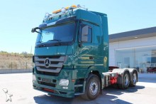 тягач Mercedes Actros 2655