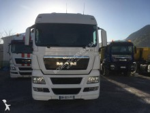 MAN TGX 18.480 XLX tractor unit