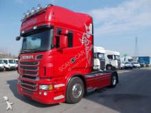 Scania R R560 tractor unit