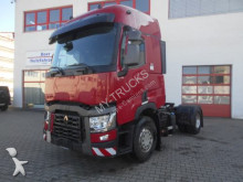 Renault Gamme T 460 Sleepercab E6 / Leasing tractor unit