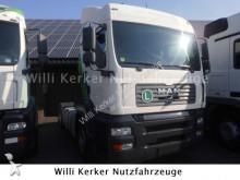 MAN 18.430 TGA 7457 tractor unit