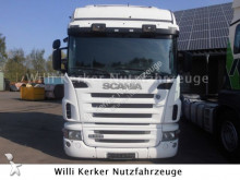 Scania SCANIA R380 7499 tractor unit