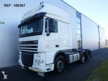 DAF - XF105.510 DOUBLE BOOGIE EURO 5 tractor unit