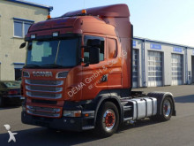 Scania R 560*Euro5*Intarder*Schalter*Hy tractor unit