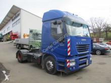 Iveco Stralis AS 440 S 48 2xBett/Retarder/Hydraulik tractor unit