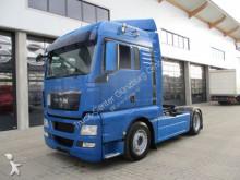 MAN TGX 18.480 SZM EURO5/Kipphydraulik/Retarder tractor unit