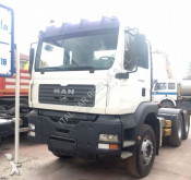 MAN 33.480 TG-A CANTIERE 6X4 tractor unit