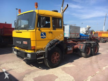 Iveco exceptional transport tractor unit