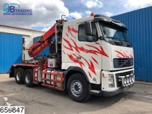 Volvo FH16 660 tractor unit