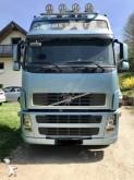 Volvo FH 520 tractor unit