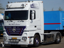 Mercedes Actros 1841 LS MEGA SPACE tractor unit