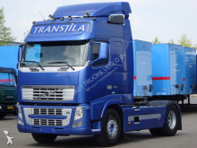 Volvo FH 500 GLOBETROTTER HYDRAULIEK tractor unit