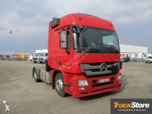 Mercedes Actros 1844LSE36 LS tractor unit