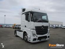 Mercedes Actros 1845LSE37STR tractor unit