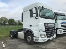 DAF hazardous materials / ADR tractor unit
