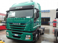 Iveco Stralis TRATTORE STRADALE AS440S46 T/P EURO 5 tractor unit