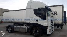 Iveco Stralis TRATTORE STRADALE AS440S45 T/P EURO 5 tractor unit