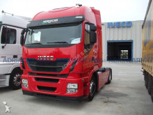 Iveco Stralis AS440S48 T/P TRATTORE STRADALE HY - WAY EURO 6 tractor unit
