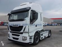 Iveco Stralis AS440S46 T/P TRATTORE STRADALE CON IMPIANTO IDRAULICO E tractor unit