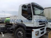 Iveco Stralis AD440S42/TP CARBURANTI tractor unit