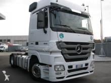 Mercedes 1846LS tractor unit
