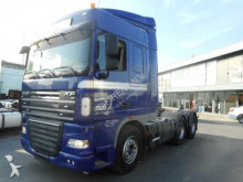 DAF FTT XF 105 460 SPACE CAB tractor unit