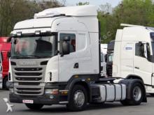 tracteur Scania R - 420 / HIGHLINE / ETADE / EUO 5 / PEŁNY AD