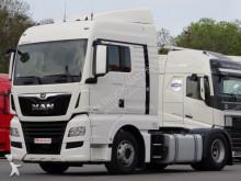 MAN TGX - 18.460 /NOWY/ 2017R / ACC/ EURO 6/ EFFI 3/ tractor unit
