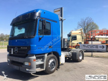 Mercedes Actros 1835 tractor unit